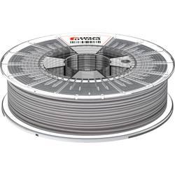 Vlákno pro 3D tiskárny Formfutura PLA plast, 1.75 mm, 750 g, stříbrná