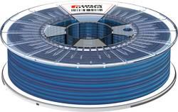 Vlákno pro 3D tiskárny Formfutura 175TITX-DBLUE-0750, ABS plast, 1.75 mm, 750 g, modrá