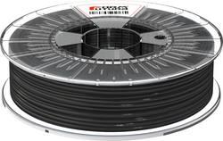Vlákno pro 3D tiskárny Formfutura 175TITX-BLCK-0750, ABS plast, 1.75 mm, 750 g, černá