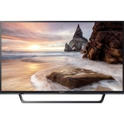 Sony BRAVIA KDL32RE405 LED TV 80 cm 32 palca en.trieda A (A ++ - E) DVB-T2, DVB-C, DVB-S, HD ready, PVR ready, CI+ čierna