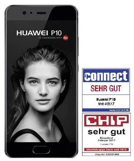 Huawei P10 Single-SIM LTE-Smartphone 13 cm (5.1 Zoll) 2.4 GHz Octa Core 64 GB 20 Mio. Pixel, 12 Mio. Pixel Android™ 7.0