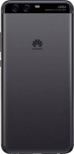 Huawei P10 LTE-Smartphone 13 cm (5.1 Zoll) 2.4 GHz Octa Core 64 GB 20 Mio. Pixel, 12 Mio. Pixel Android™ 7.0 Nougat Schw