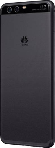Huawei P10 Plus LTE-Smartphone 14 cm (5.5 Zoll) 2.4 GHz Octa Core 128 GB 20 Mio. Pixel, 12 Mio. Pixel Android™ 7.0 Nouga
