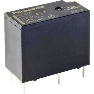 Panasonic ALQ124 Printrelais 24 V/DC 10 A 1 Wechsler 1 St. Preisvergleich