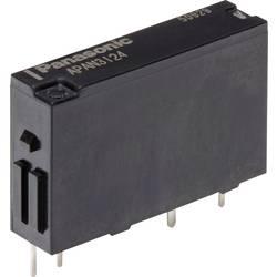 Relé do DPS Panasonic APAN3124, 24 V/DC, 5 A, 1 spínací, 1 ks