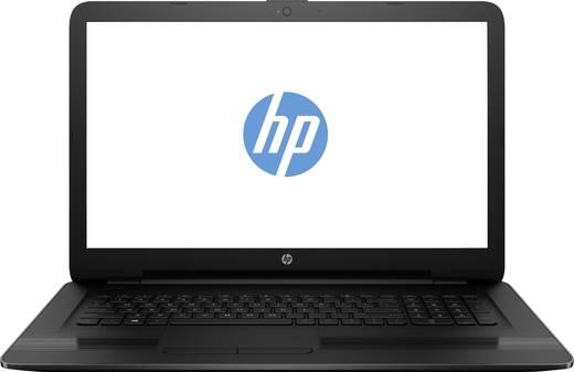 HP 15-ay588ng 39.6 cm (15.6 Zoll) Notebook Intel Core i3 8 GB 1024 GB HDD Intel HD Graphics 520 Windows® 10 Home Schwa