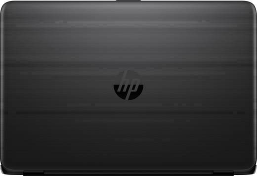 HP 15-ay588ng 39.6 cm (15.6 Zoll) Notebook Intel Core i3 8 GB 1024 GB HDD Intel HD Graphics 520 Windows® 10 Home Schwarz