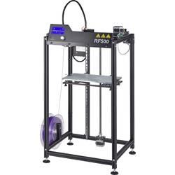 Prodloužení osy Z Vhodné pro 3D tiskárnu renkforce RF500, renkforce RF500 ve verzi stavebnice