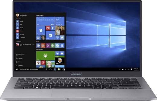 Asus Pro B9440UA-GV9103T + Asus SimPro Dockingstation 35.6 cm (14 Zoll) Notebook Intel Core i7 16 GB 512 GB SSD Intel