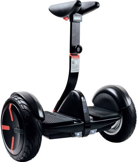 Ninebot Mini Pro 260 Schwarz Elektro-Roller