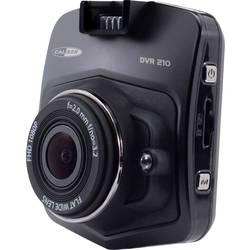 Image of Caliber Audio Technology DVR210 Dashcam mit GPS Blickwinkel horizontal max.=140 ° Akku, Display, Mikrofon