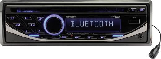 autoradio caliber audio technology rcd123bt bluetooth. Black Bedroom Furniture Sets. Home Design Ideas