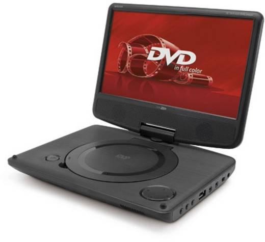 kopfst tzen dvd player mit monitor caliber audio. Black Bedroom Furniture Sets. Home Design Ideas