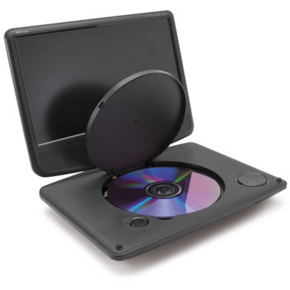 caliber audio technology mpd109 kopfst tzen dvd player mit. Black Bedroom Furniture Sets. Home Design Ideas