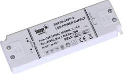 Dehner Elektronik SNP30 24VF-3 Transformateur pour LED à tension constante