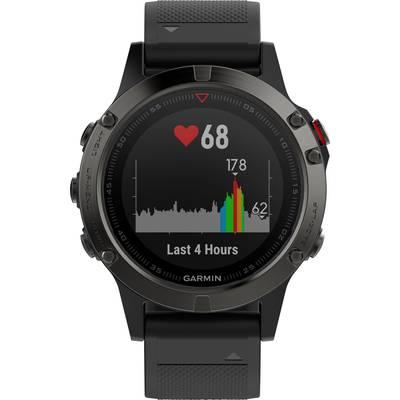Garmin fenix 5 Smartwatch Uni Schwarz Preisvergleich