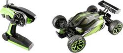 RC model auta Buggy Hyper Striker, zelená
