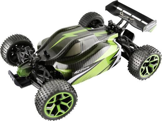 Hyper Striker 1:16 RC Einsteiger Modellauto Elektro Buggy Allradantrieb