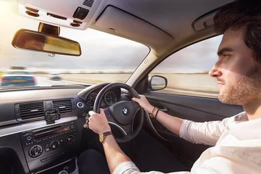 DAB+ Empfänger Pure Highway 600 Freisprechfunktion, Bluetooth Musikstreaming