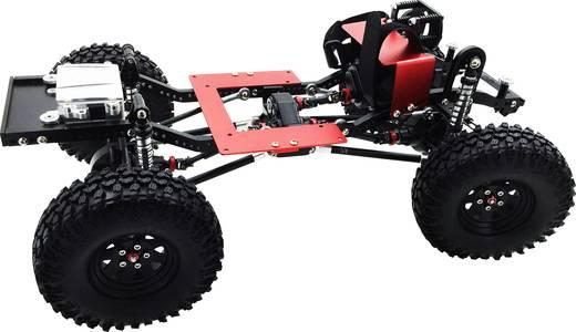 amewi wild red v2 1 10 rc modellauto crawler allradantrieb. Black Bedroom Furniture Sets. Home Design Ideas