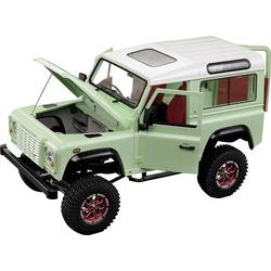 Amewi AMX Rock Scaler D90 jeep 1:10 RC Modellauto Elektro Crawler Bausatz*