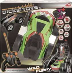 RC model auta – monster truck Dickie Toys Flippy 201119031