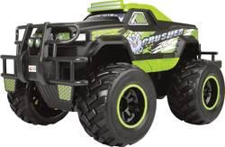 RC model auta – monster truck Dickie Toys Neon Crusher 201119108