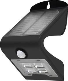 Solar-Außenwandleuchte