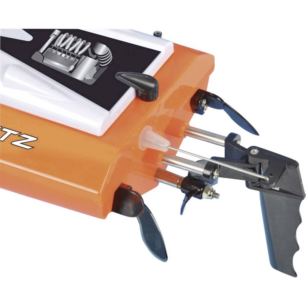 bateau rc moteur t2m mini sea blitz t617 mini sea blitz pr t rouler rtr 325 mm sur le site. Black Bedroom Furniture Sets. Home Design Ideas