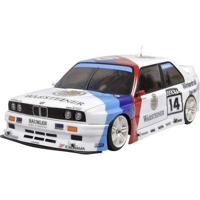 FG Modellsport BMW M3 E30 1:5 RC Modellauto Benzin Straßenmodell Allradantrieb RtR 2,4 GHz Preisvergleich