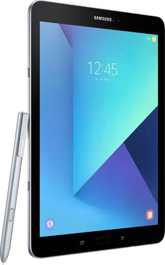samsung galaxy tab s3 android tablet 24 6 cm 9 7 zoll 32. Black Bedroom Furniture Sets. Home Design Ideas