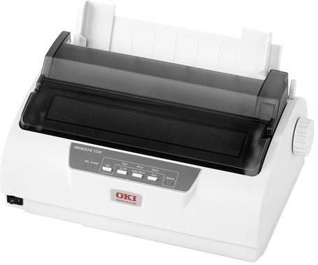 OKI ML1120 eco Nadeldrucker mit 9-Nadel-Druckkopf