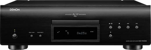 Denon DCD-1600NE CD-Player Schwarz