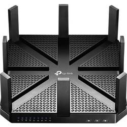 Wi-Fi router TP-LINK Archer C5400, 2.4 GHz, 5 GHz, 5.4 Mbit/s