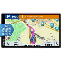 Navigácia Garmin DriveSmart 61 LMT-D EU;17.7 cm 6.95 palca, pro Evropu