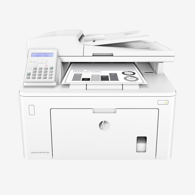HP - Multifunktionsdrucker »