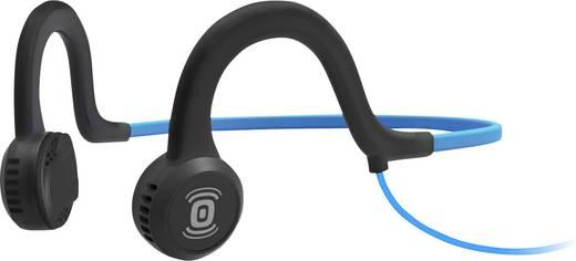 sport kopfh rer aftershokz sportz titanium on ear blau kaufen