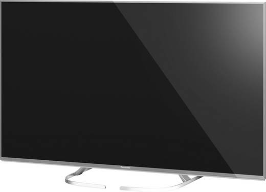 led tv 164 cm 65 zoll panasonic tx 65exw734 eek a twin. Black Bedroom Furniture Sets. Home Design Ideas