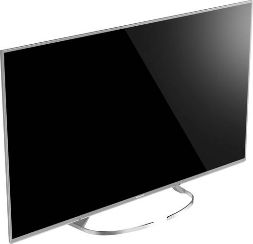 panasonic tx 65exw734 led tv 164 cm 65 zoll eek a a. Black Bedroom Furniture Sets. Home Design Ideas