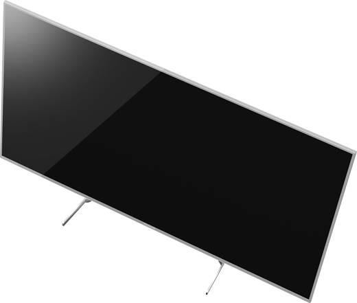 panasonic tx 65exw734 led tv 164 cm 65 zoll eek a twin dvb t2 c s2 uhd smart tv wlan pvr. Black Bedroom Furniture Sets. Home Design Ideas