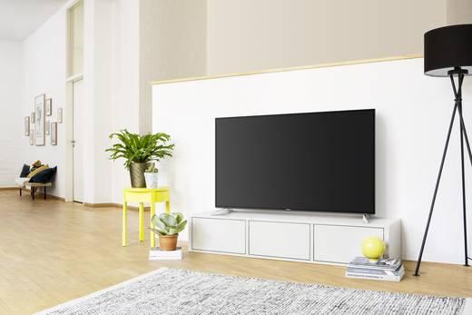 panasonic tx 49exw604 led tv 123 cm 49 zoll eek a dvb t2 dvb c dvb s uhd smart tv wlan pvr. Black Bedroom Furniture Sets. Home Design Ideas