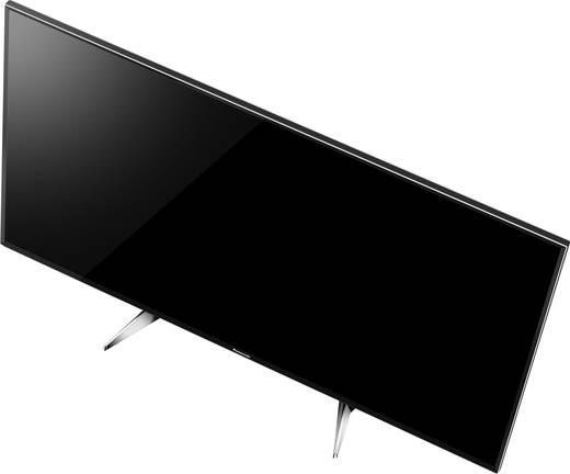 panasonic tx 65exw604 led tv 164 cm 65 zoll eek a dvb t2. Black Bedroom Furniture Sets. Home Design Ideas