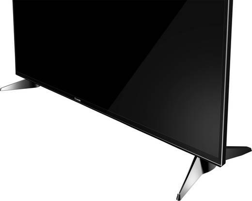 led tv 164 cm 65 zoll panasonic tx 65exw604 eek a dvb t2 dvb c dvb s uhd smart tv wlan pvr. Black Bedroom Furniture Sets. Home Design Ideas