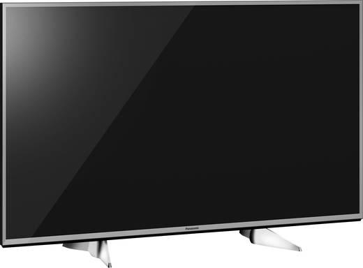 panasonic tx 49exw604s led tv 123 cm 49 zoll eek a dvb t2. Black Bedroom Furniture Sets. Home Design Ideas