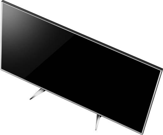 led tv 123 cm 49 zoll panasonic tx 49exw604s eek a dvb t2 dvb c dvb s uhd smart tv wlan. Black Bedroom Furniture Sets. Home Design Ideas