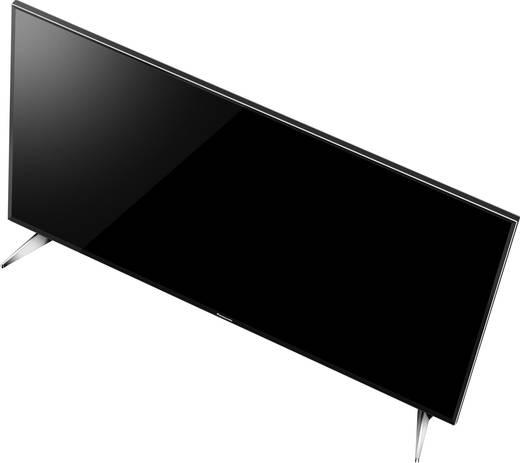 panasonic tx 40exw604 led tv 100 cm 40 zoll eek a dvb t2 dvb c dvb s uhd smart tv wlan pvr. Black Bedroom Furniture Sets. Home Design Ideas