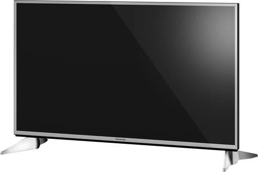 panasonic tx 55exw604 led tv 139 cm 55 zoll eek a a e schwarz silber kaufen. Black Bedroom Furniture Sets. Home Design Ideas