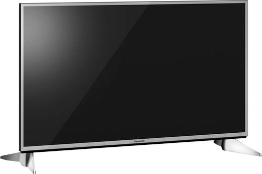 panasonic tx 40exw604s led tv 100 cm 40 zoll eek a dvb t2 dvb c dvb s uhd smart tv wlan. Black Bedroom Furniture Sets. Home Design Ideas