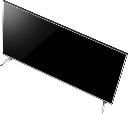 led tv 139 cm 55 zoll panasonic tx 55exw604s eek a dvb t2 dvb c dvb s uhd smart tv wlan. Black Bedroom Furniture Sets. Home Design Ideas