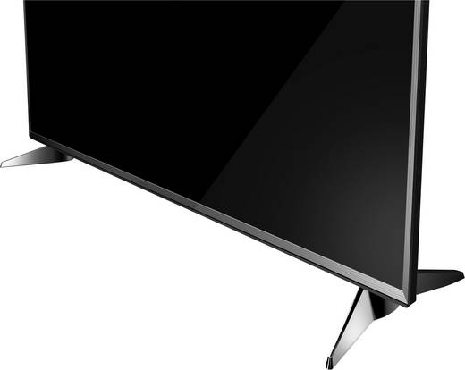 led tv 100 cm 40 zoll panasonic tx 40exw604s eek a dvb t2. Black Bedroom Furniture Sets. Home Design Ideas